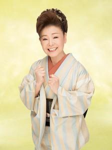 6月15日(水)・16(木) 「中村美律子30周年記念コンサート~歌う門には福来る~」