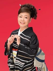 11月23日(水)「中村美律子コンサート」