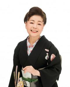 「中村美律子コンサート」