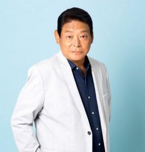 7月7日(日)「くずまき高原牧場 特別企画 増位山太志郎 歌謡ショー」